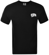 Billionaire Boys Club Arch Logo T Shirt Black