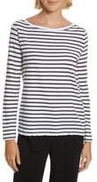 A.L.C. Women's Mila Stripe Tee