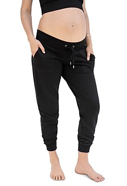 Ingrid & Isabel Maternity Drawstring Jogger Pants