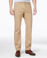 Michael Kors Men's Stretch Twill Pants
