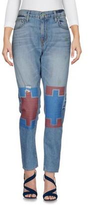 Sandrine Rose Denim trousers