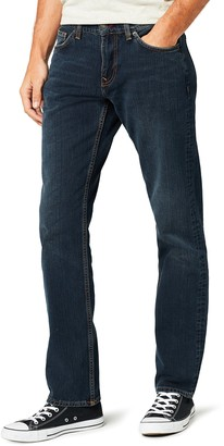 Tommy Hilfiger Men's MERCER B VINTAGE BLUE Jeans