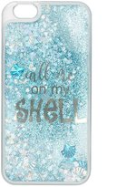 Charlotte Russe Call Me On My Shell iPhone 6 Case