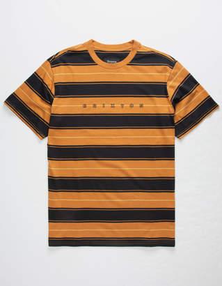 Brixton Cantor Mens T-Shirt