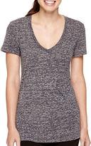 adidas Short-Sleeve Boyfriend T-Shirt