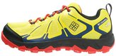 Columbia Peakfreak Xcrsn Ii Xcel Outdry Hiking Shoes Zour/black