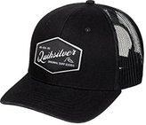 Quiksilver Men's Setstearn Hat