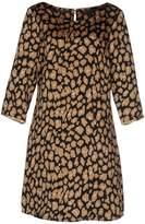 Maison Scotch Short dresses - Item 34664893