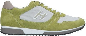 Hogan Low-tops & sneakers