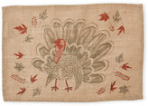 Now Designs Woven Turkey Placemat