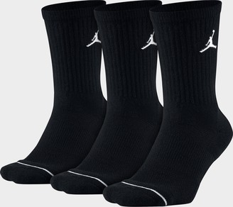 Nike Jordan Jumpman 3-Pack Crew Socks