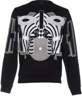 Les Hommes Sweatshirts - Item 12001140