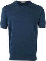 Cruciani crew neck T-shirt