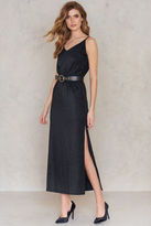 Rut & Circle Minelli long dress
