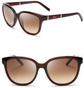 Chloé Daisy Sunglasses, 54mm