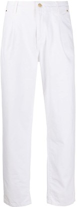 Essentiel Antwerp High-Waist Straight Jeans