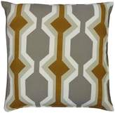 Jiti Freeway Pillow Brown