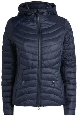 Barbour Ashore Hooded Jacket