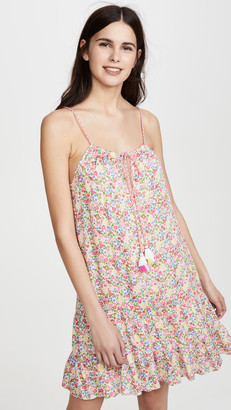 Playa Lucila Printed Cami Dress