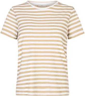 Minimum - Tannin Gabriella T Shirt - extrasmall