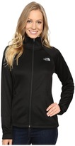 The North Face Agave Full Zip