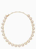 Kate Spade On the rocks collar necklace