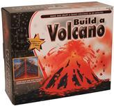 Buid A Volcano