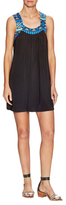 T-Bags LosAngeles Gathered Trapeze Dress