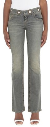 RED Valentino Denim trousers