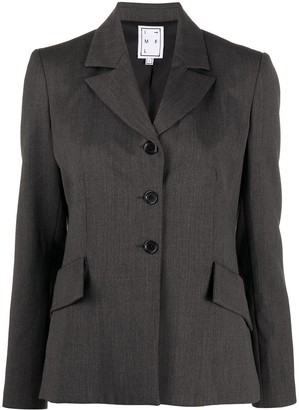 In The Mood For Love Fitted Blazer