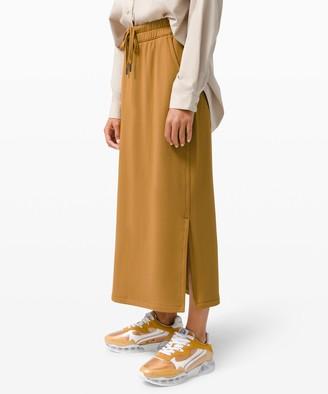 Lululemon Bound to Bliss Skirt