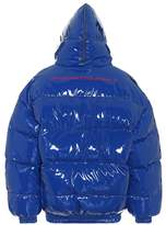Vetements Down jacket