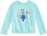Disney Disney's Finding Nemo Graphic-Print Top, Toddler & Little Girls (2T-6X)