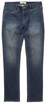 Billabong Toddler Boy's 'Outsider' Slim Fit Jeans