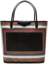 GIVENCHY Medium Antigona Shopper in Print