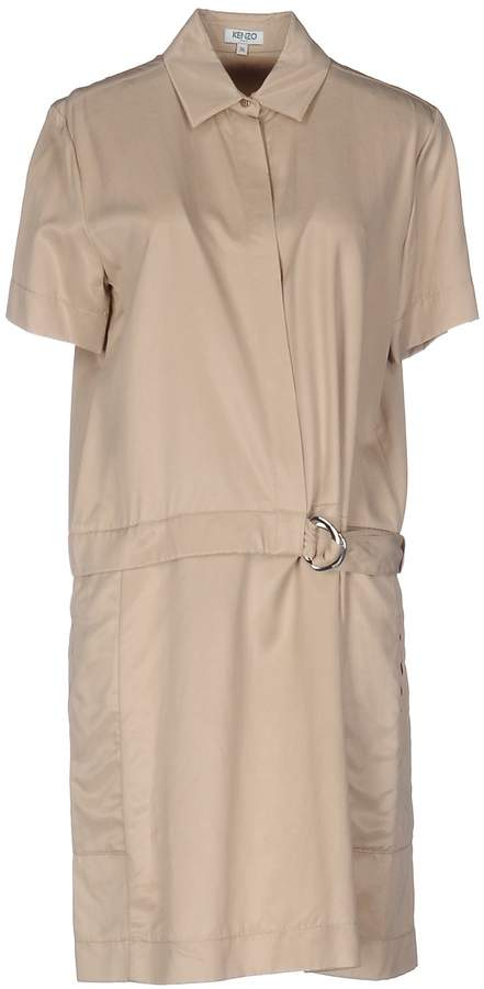 Kenzo Short dresses - Item 34675671WC