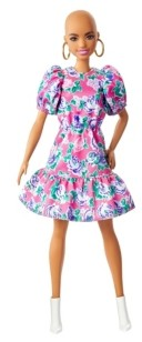 Barbie Fashionistas Doll #150