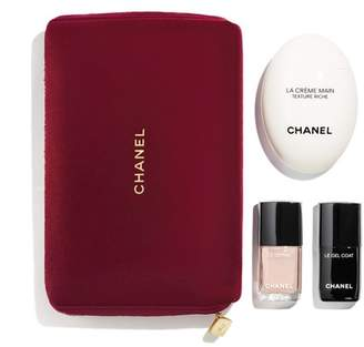 Chanel Beauty BEAUTY ON HAND Manicure Set