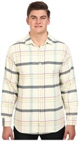 Tommy Bahama Big & Tall Sun & Sea Flannel