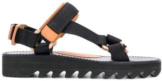 Hender Scheme Touch Strap Sandals