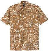 Volcom Men's Broha Short Sleeve Shirt 8112863