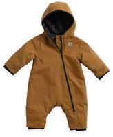 Carhartt Quick Duck® Snowsuit in Brown