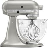 KitchenAid Artisan Designer Series 5 Qt. Stand Mixer in Candy Apple Red