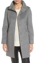 Max Mara Women's 3Agnese Stand Collar Wool Coat
