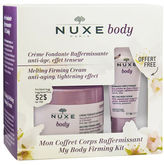 Nuxe BODY Cream and Scrub Two-Piece Set