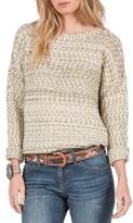 Volcom Women's Rested Heart Sweater
