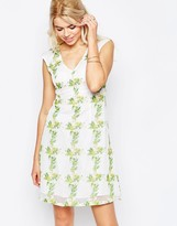 Traffic People Dreaming of Days Swoon Dress