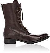 Buttero Men's Side-Zip Boots