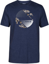 Hurley Men's Sidewall T-Shirt