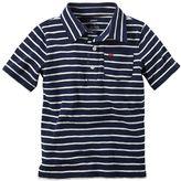 Carter's Baby Boy Pocket Polo